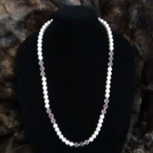 NAPIER Pearl Necklace